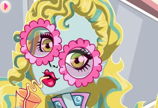 Maul Session Lagoona - Dress Up Game…